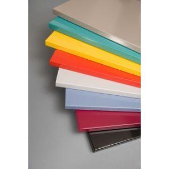 diverse RAL kleuren